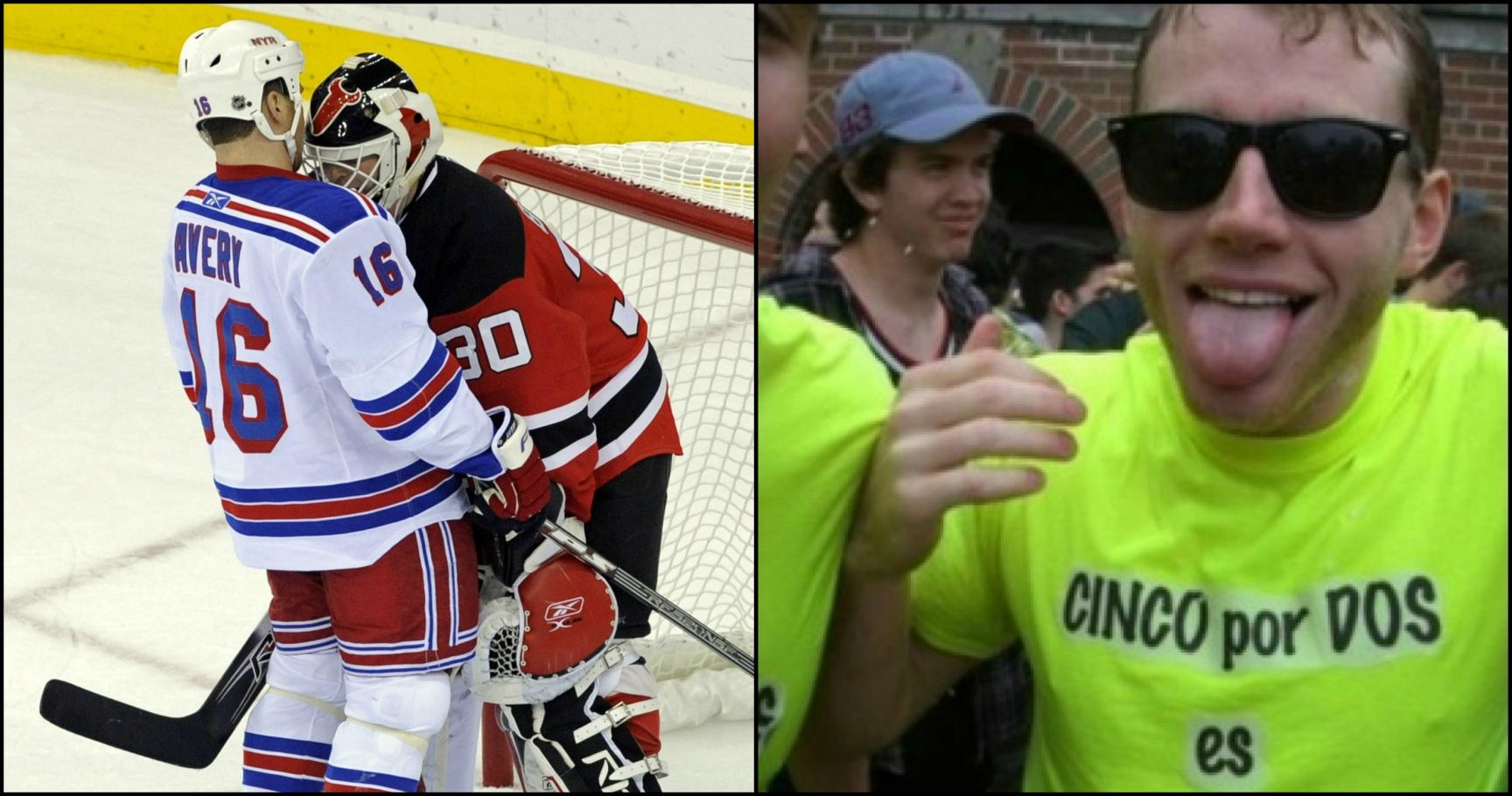17 Nhl Players Who Are Total Jerks Off The Ice Therichest