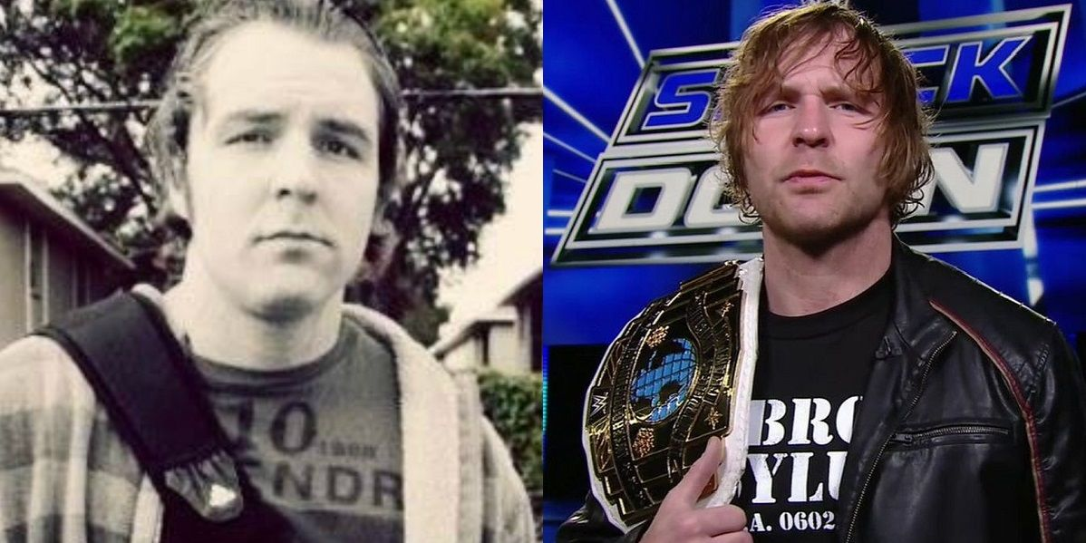 10 Wrestlers Who Shockingly Dropped Out Of School
