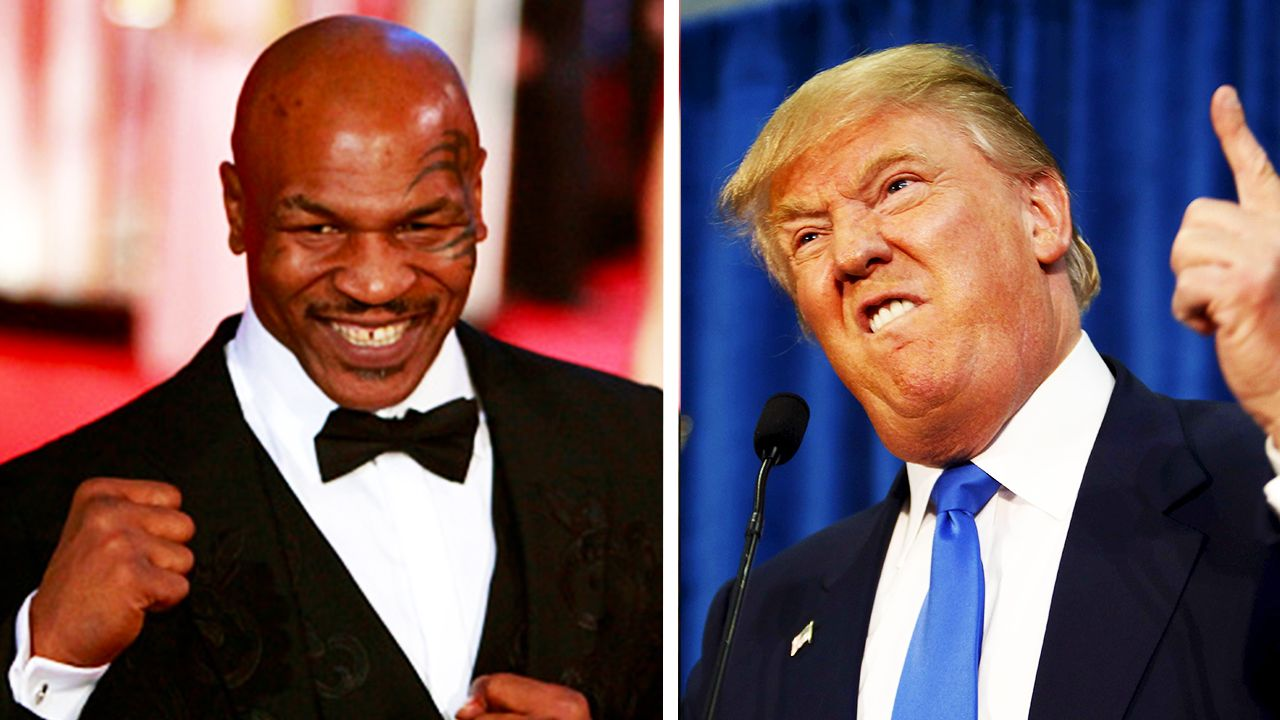 Celebrities Who Endorse Donald Trump For President - TheRichest Video