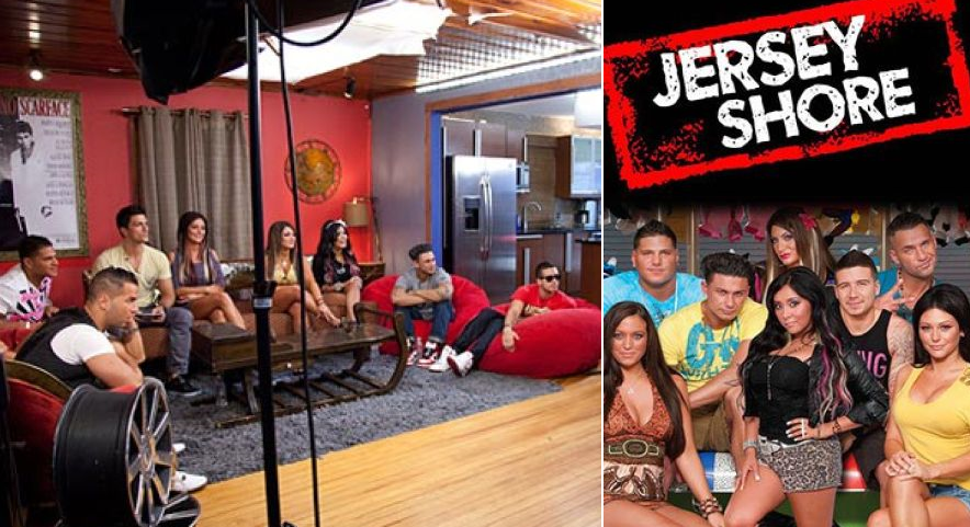 "13 ""Reality"" Shows That Are Not ""Reality"" At All"
