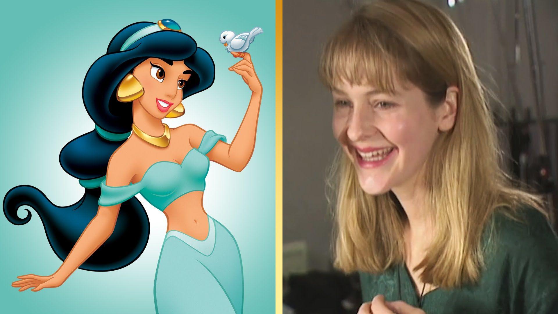 6. Linda Larkin – Jasmine