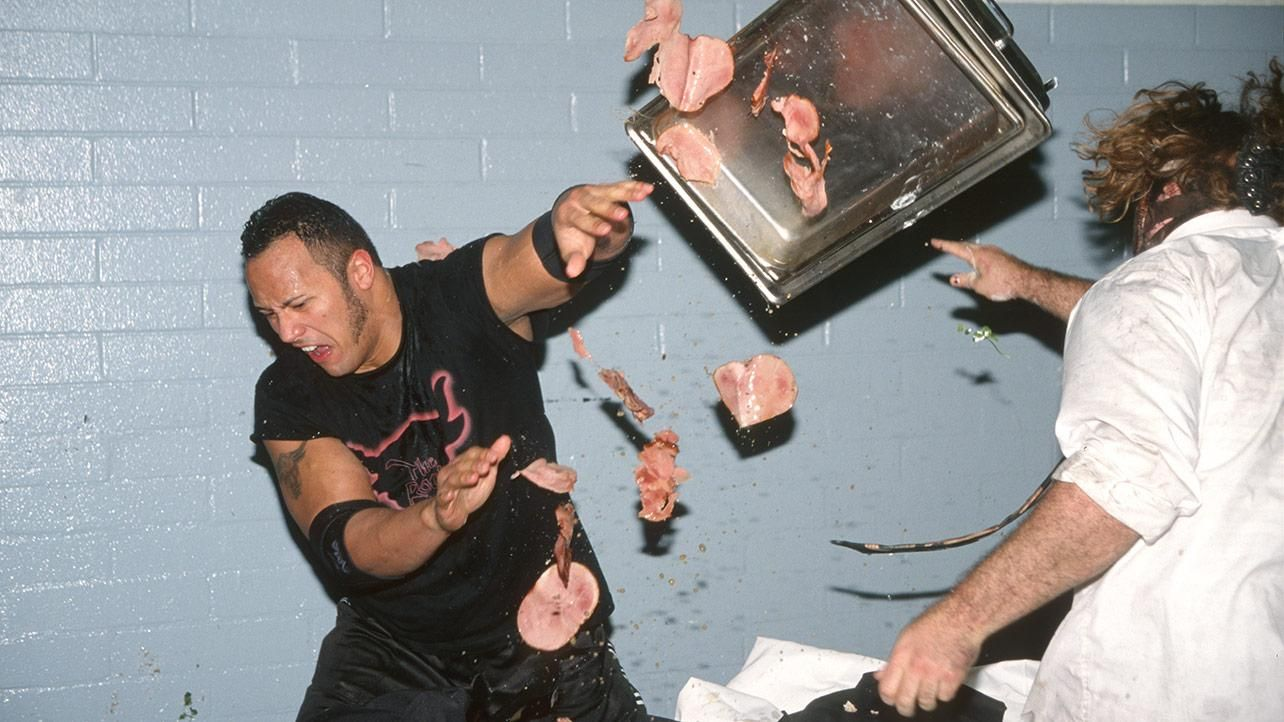 12 Attitude Era Wrestlers Who Wouldn't Survive Today's Roster