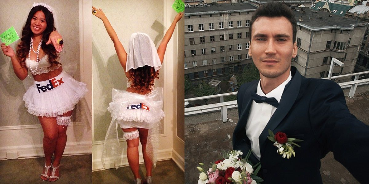 13 Shocking Facts You Didn't Know About Mail-Order Brides