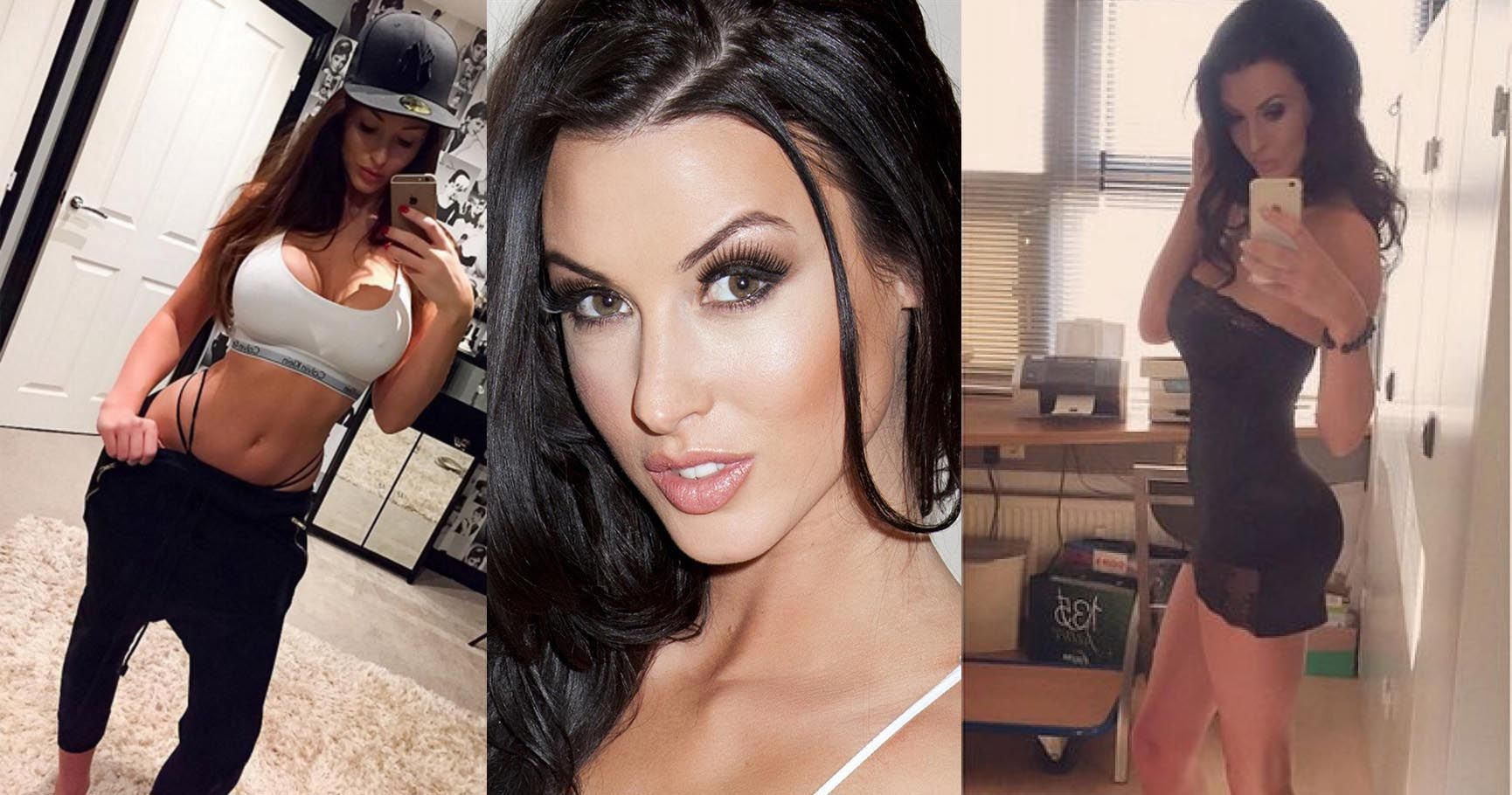 Top 15 Sexiest Soccer WAGs in the World