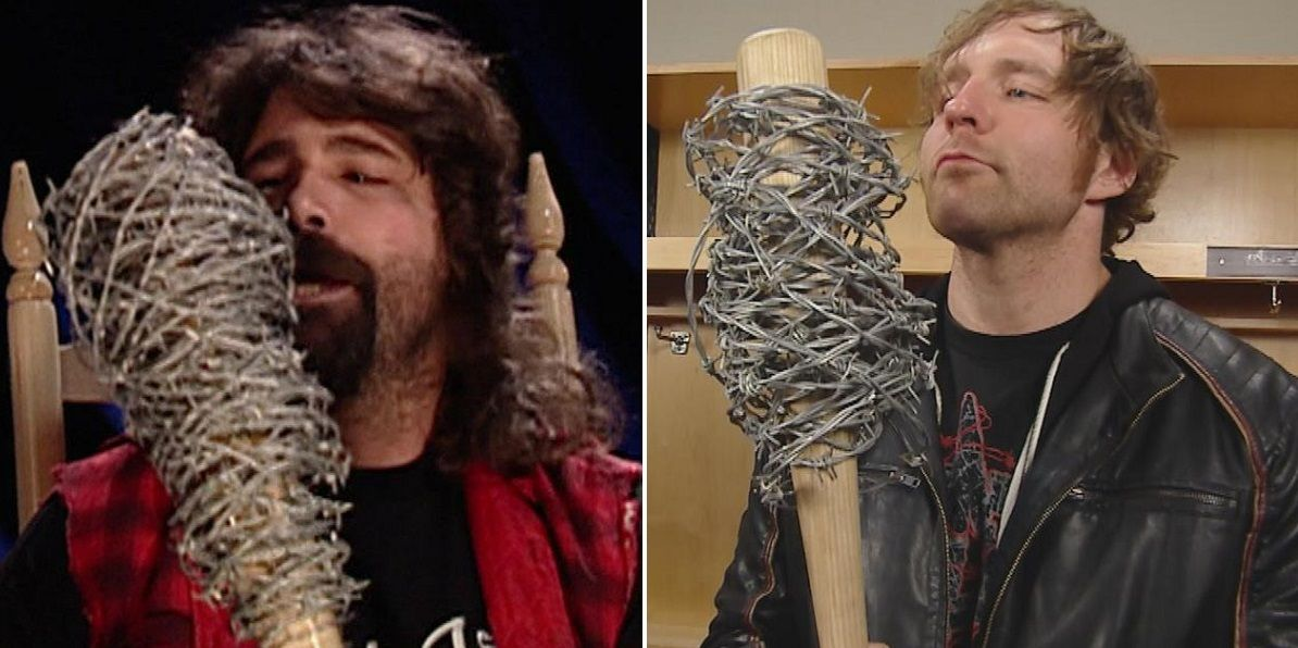 14 Inanimate WWE Objects That Are More Popular Than Roman Reigns