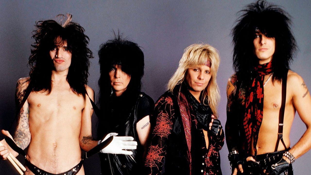 "Top 10 Rock Bands That ""Did"" The Most Groupies"