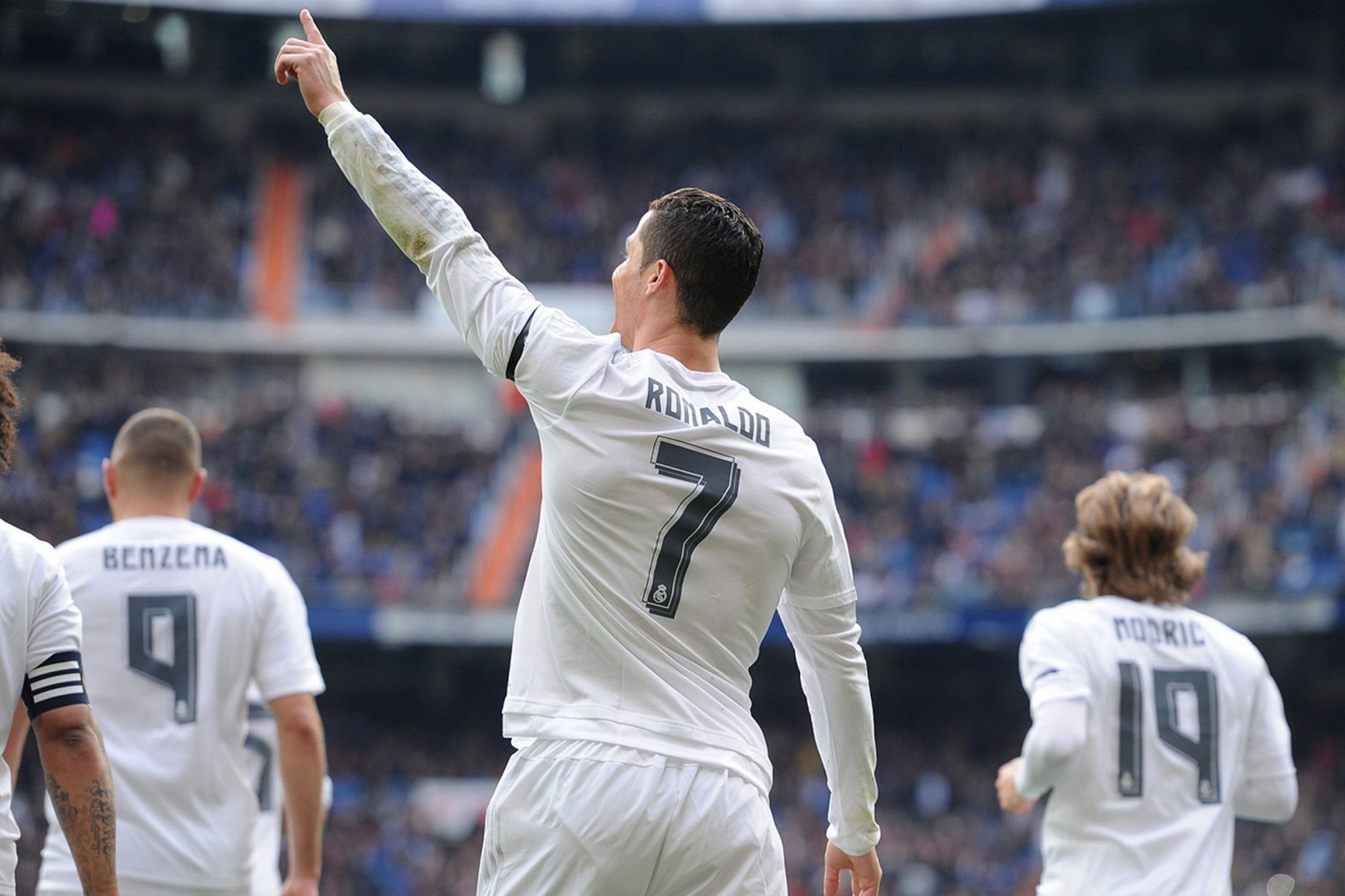 Real Madrid and the 10 Most Valuable Soccer Teams of 2016