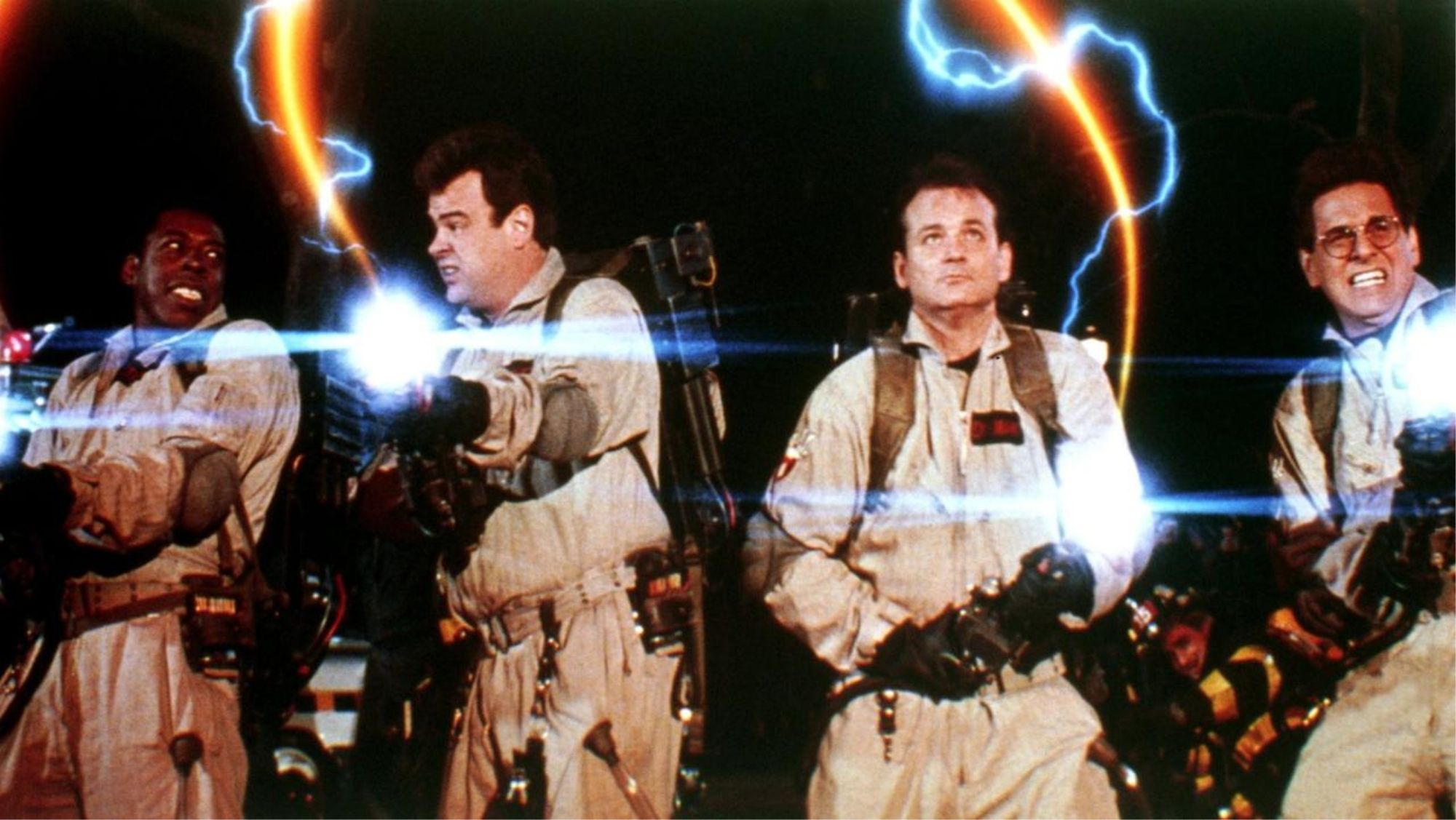 11 Ghostbusters Stars: Where Are They Now?