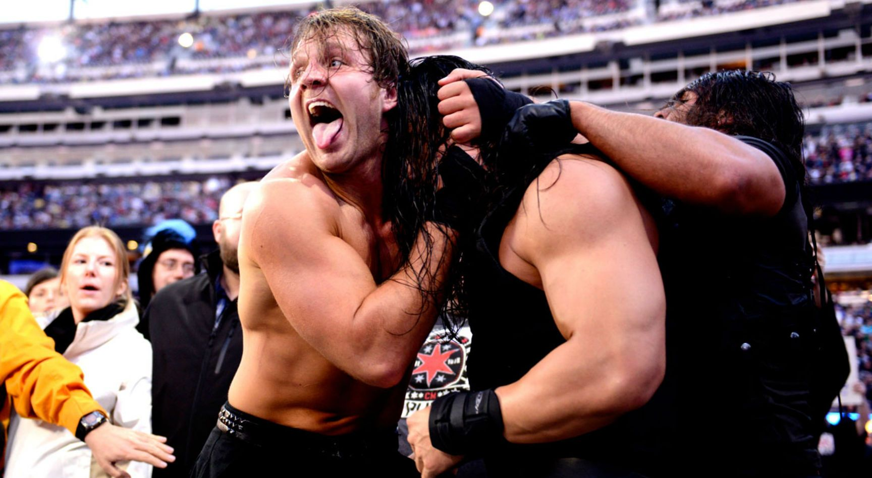 The 10 Greatest Wrestlers WWE Didn't Initially Capitalize On