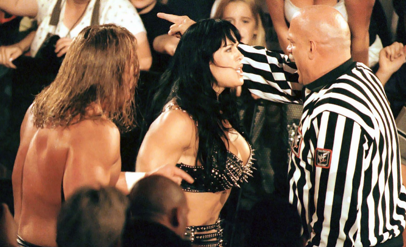 15 Backstage SummerSlam Urban Legends You Probably Didn't Know About