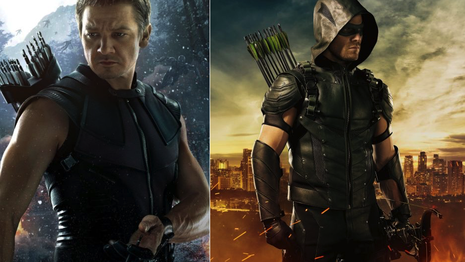 10 Marvel and DC Characters That Are Almost The Same