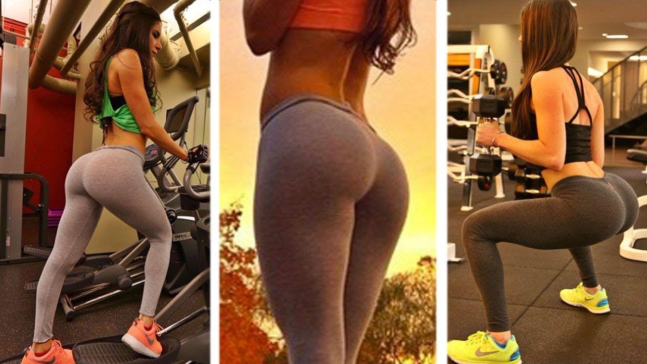 15 Insane Photos Of Jen Selter's Booty