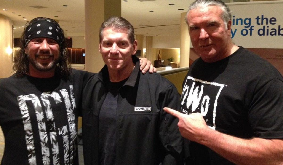15 Shocking Acts of Forgiveness From Vince McMahon
