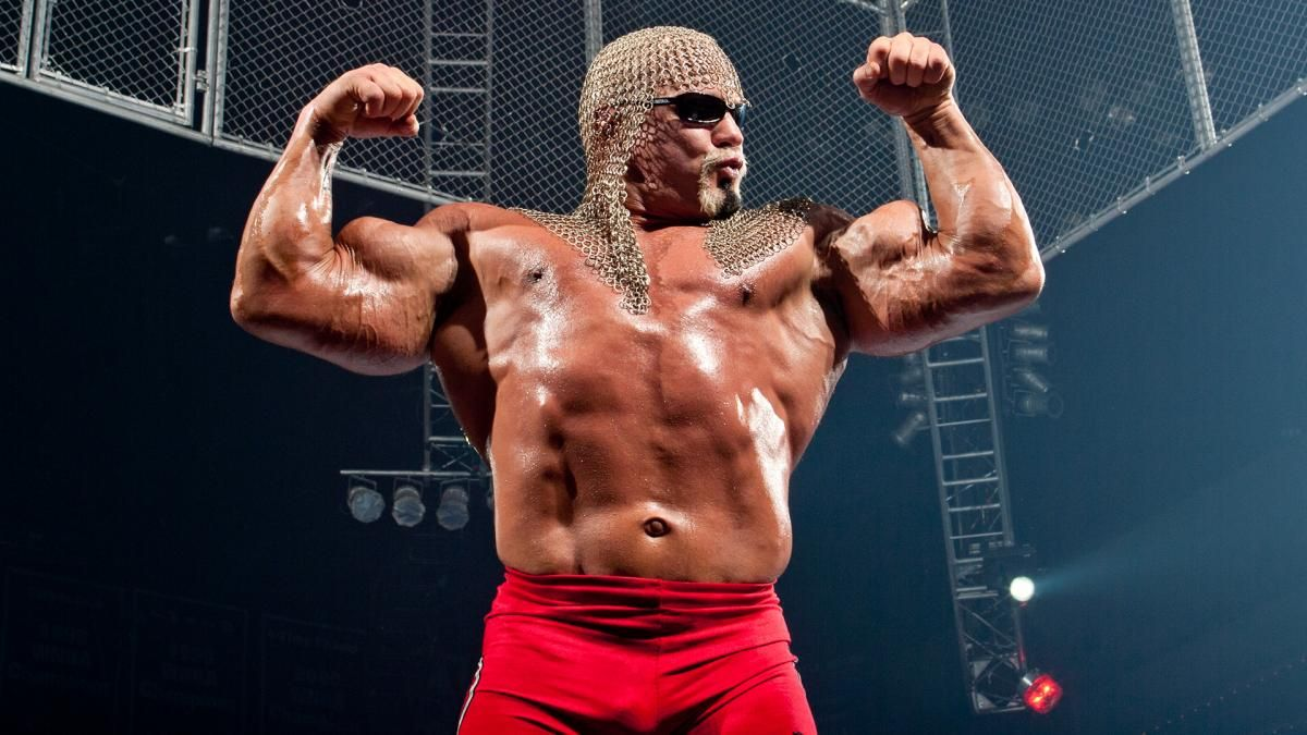 15 Old Wrestlers You Forgot Hadn't Retired Yet