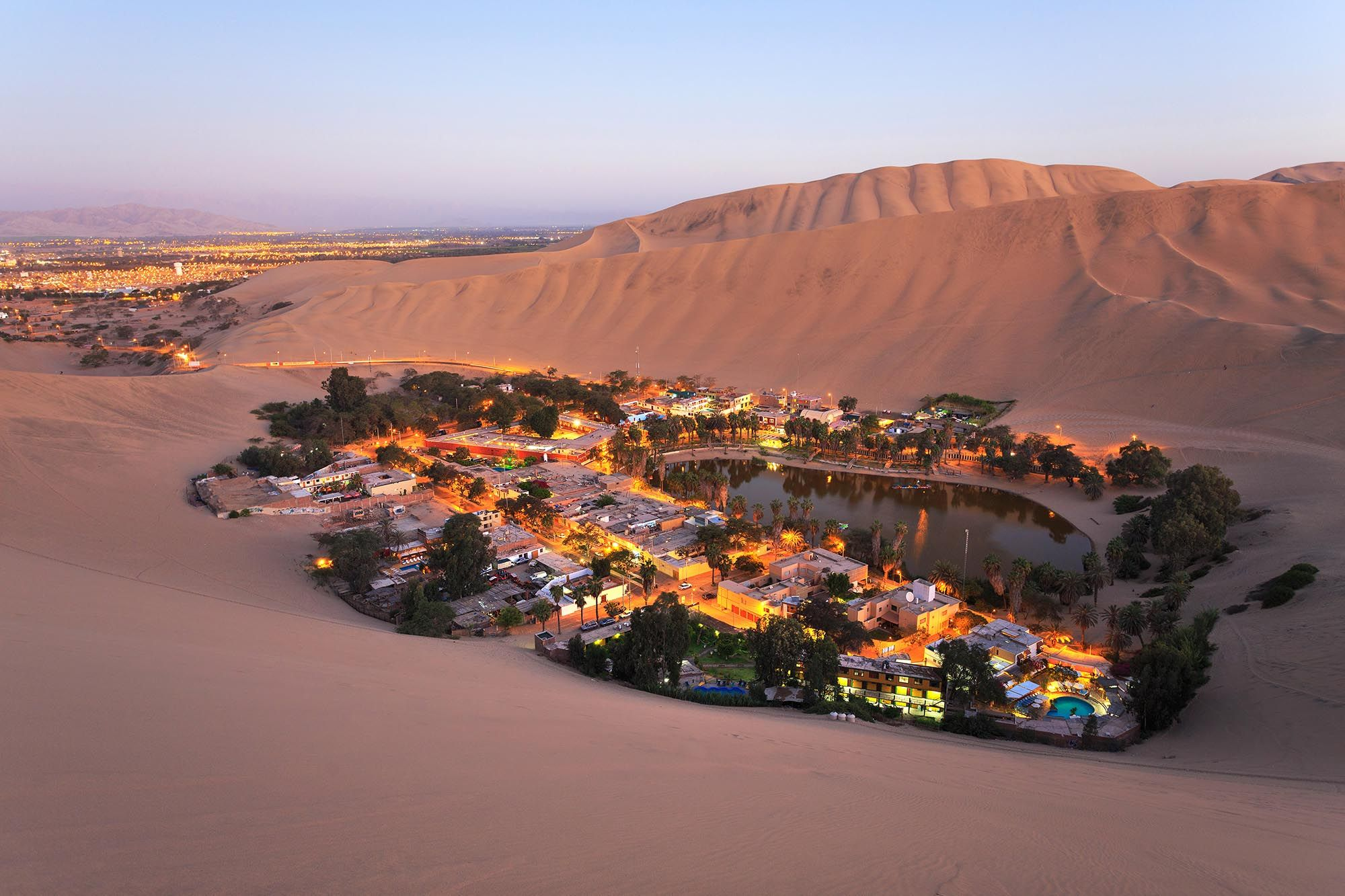 10 Secret Places Around The World That You Should Know About