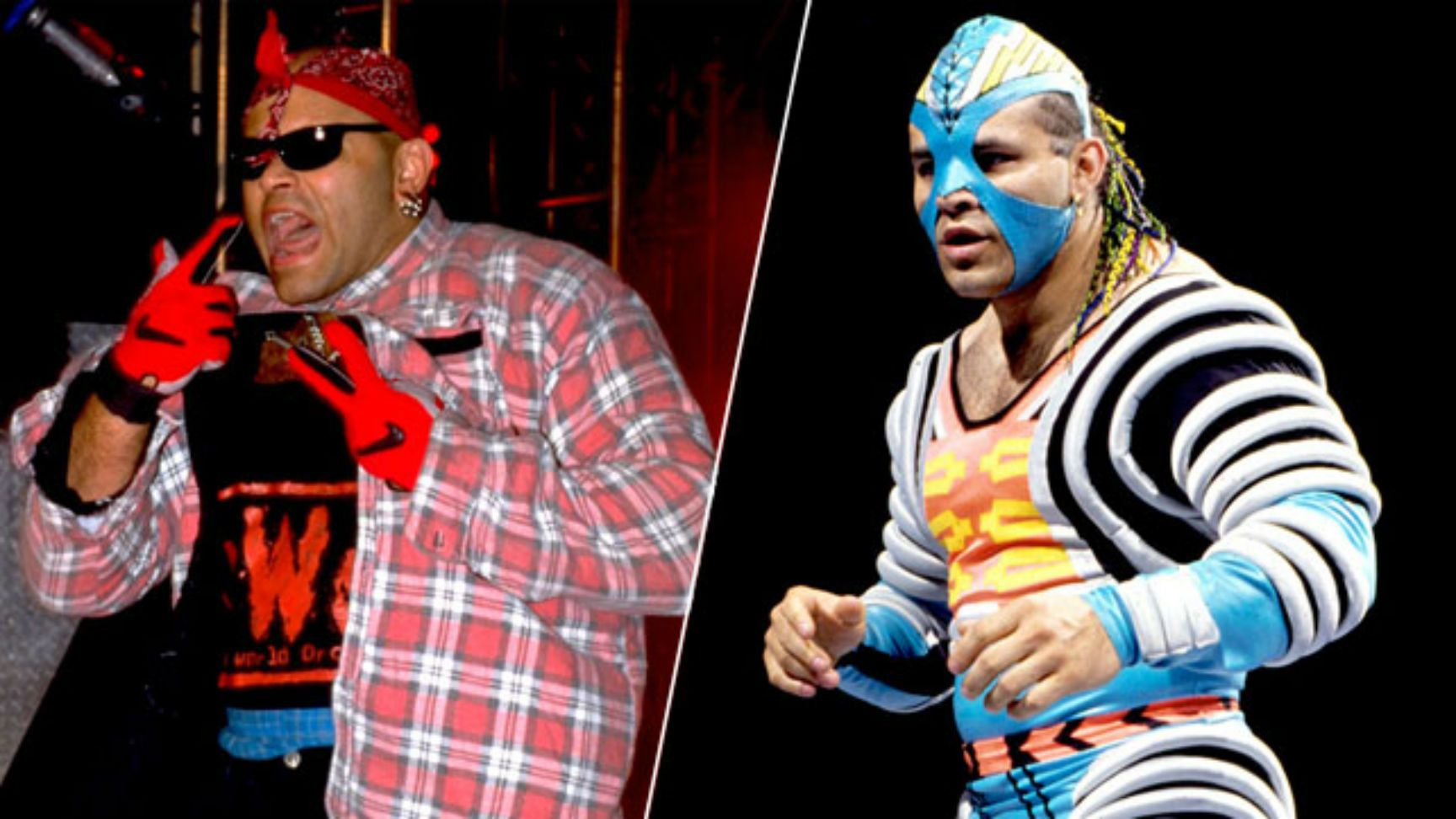 20 Wrestlers Who Became Much Better After Unmasking