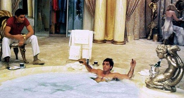 Scarface: 15 Things You Didn't Know About The Timeless Film