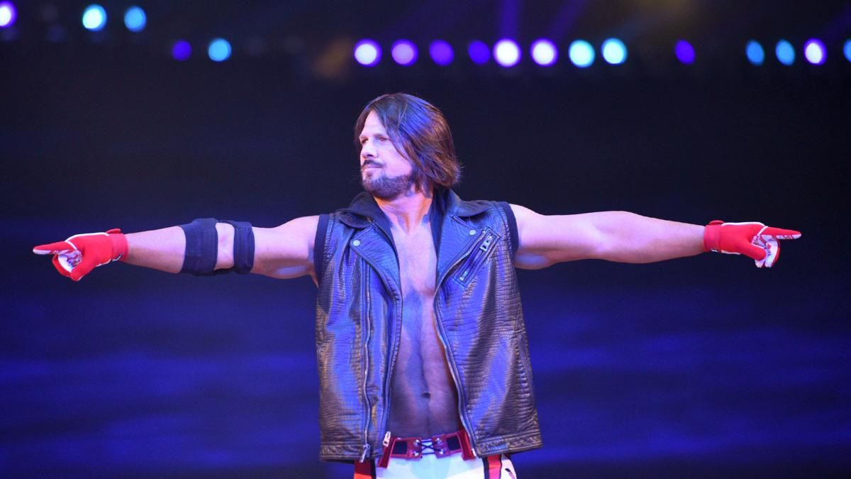 15 WWE Superstars Who Could Benefit Most From The Draft