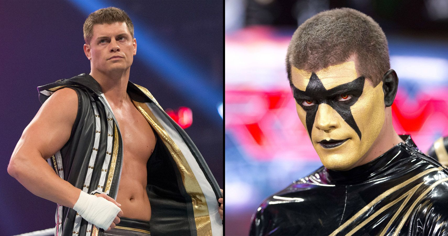 Top 15 wrestlers to flop after changing their names therichest