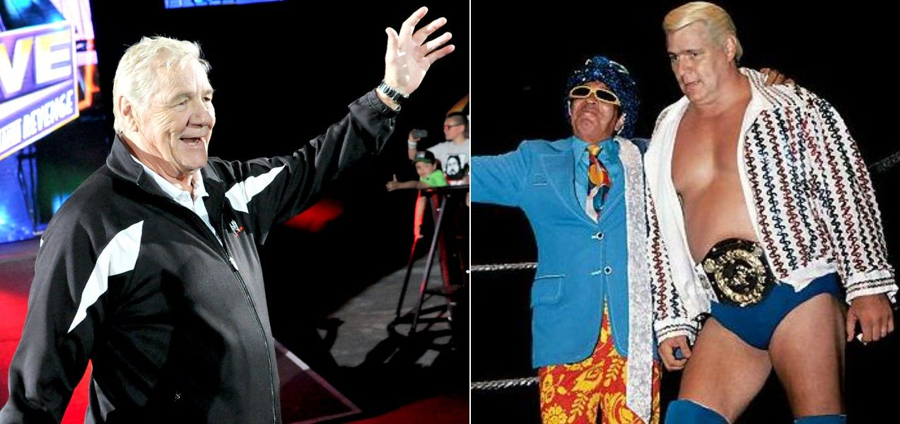 15 Wrestlers Who Were Bigger Behind The Scenes Than In The Ring