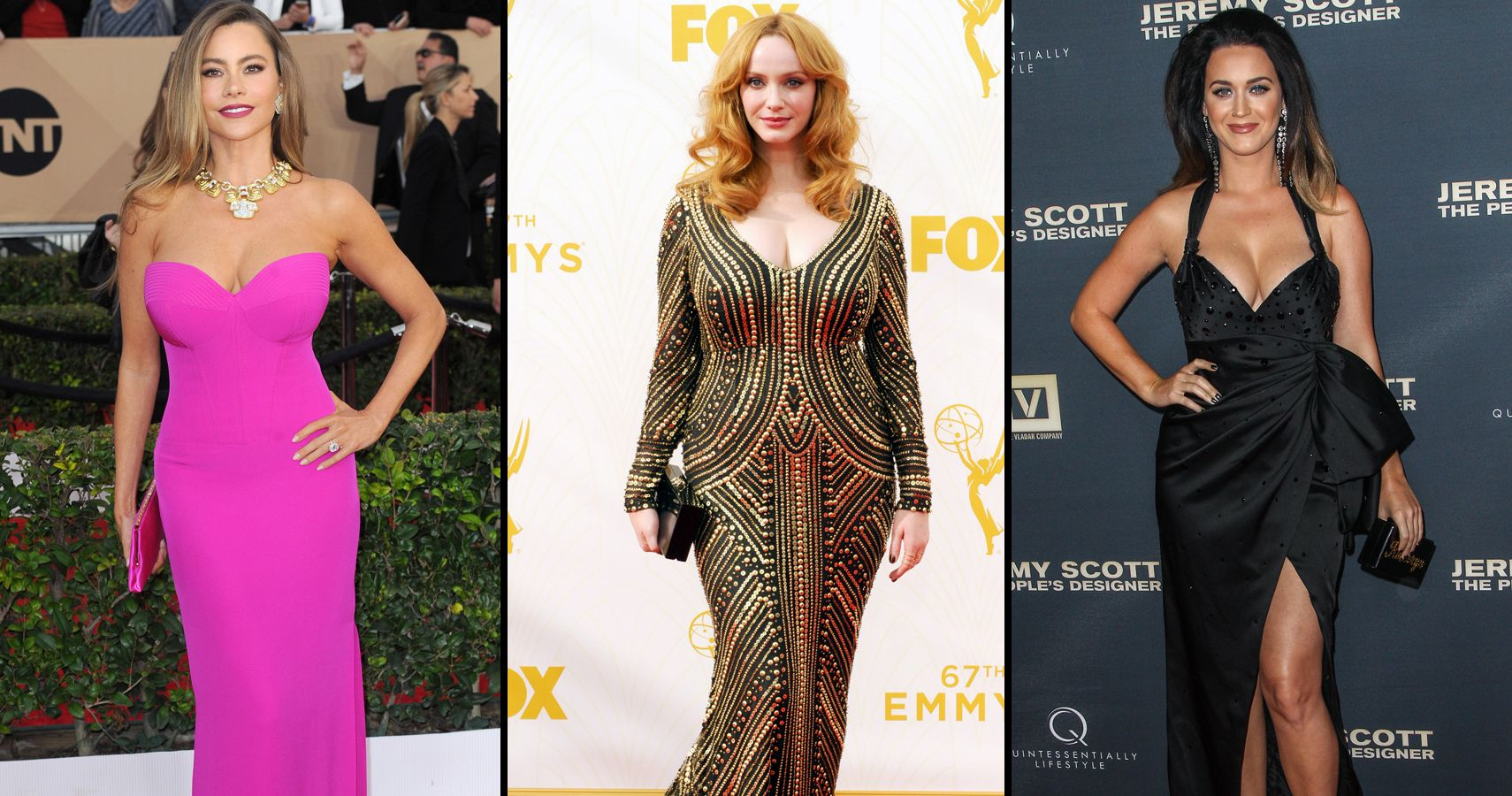 10 Female Celebs Who Are Proud To Be All Natural