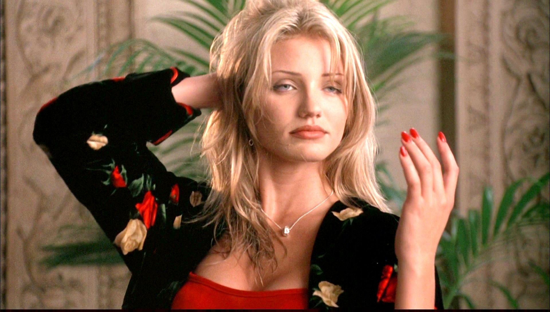 Communication on this topic: The Cameron Diaz Movie Moments That Made , the-cameron-diaz-movie-moments-that-made/