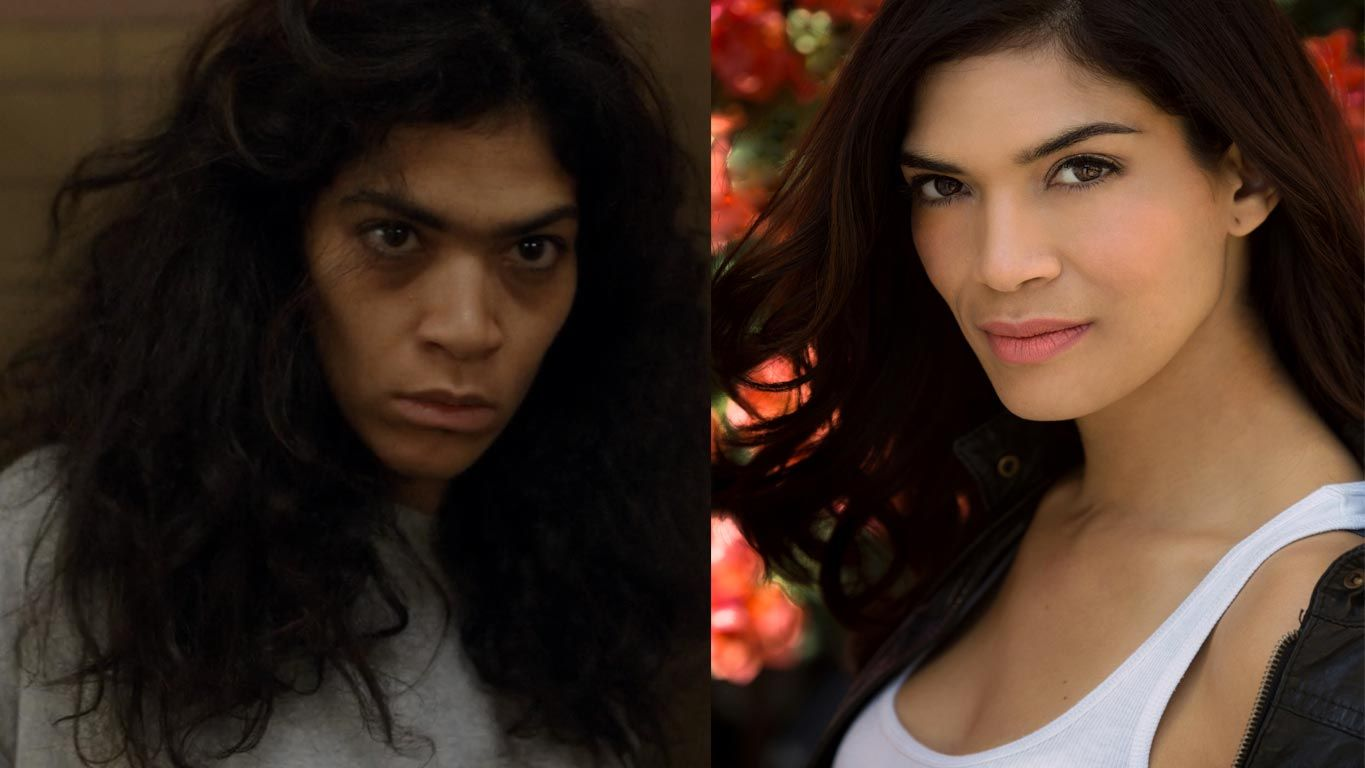 The 16 Ugliest Women From OITNB Who Look Hot In Real Life