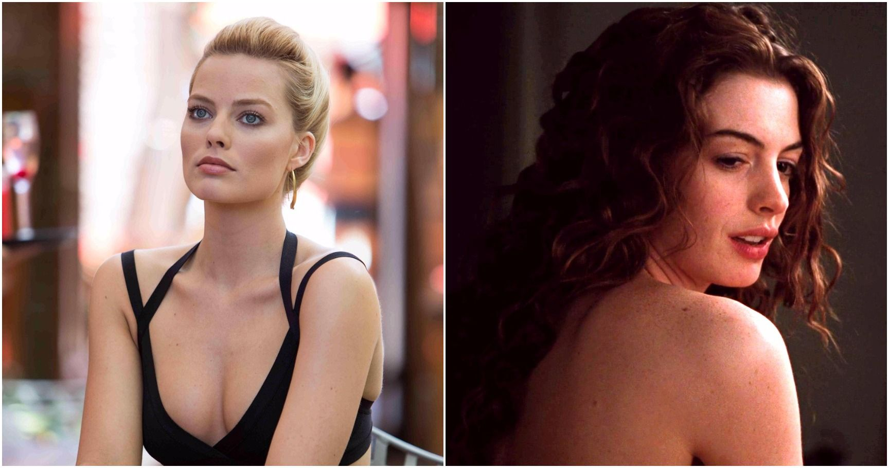 20 Hot Scenes Where Comic Book Actresses Bared It All