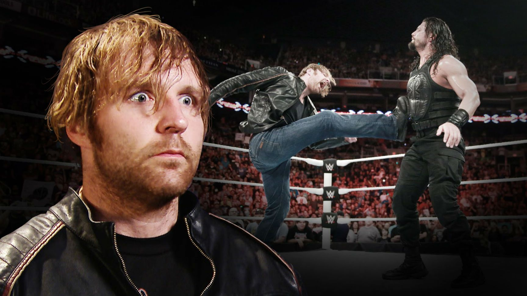 15 Reasons Why Dean Ambrose's Title Reign Is Too Little Too Late
