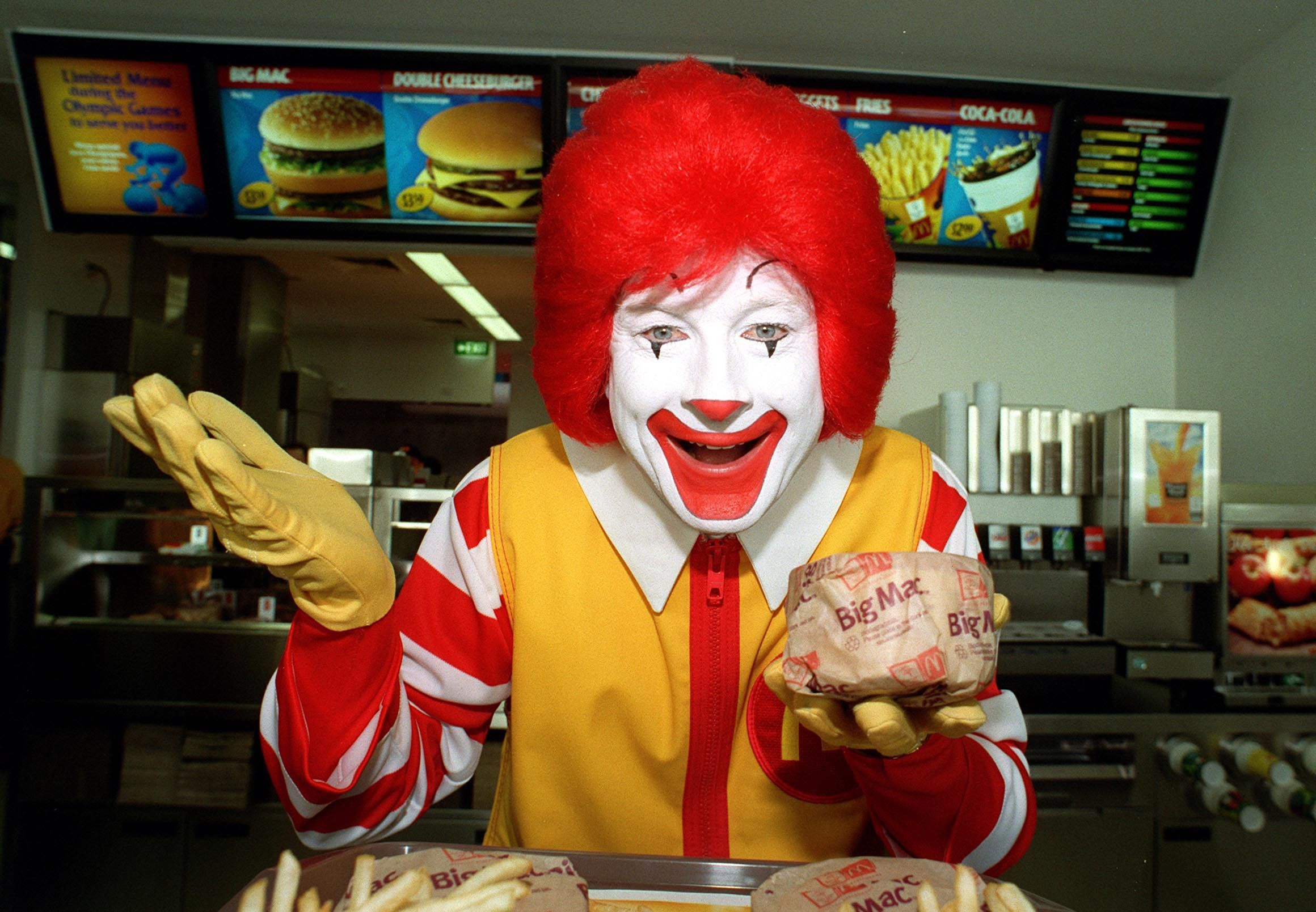 15 Reasons Why People Should Never Eat At McDonald's Ever Again