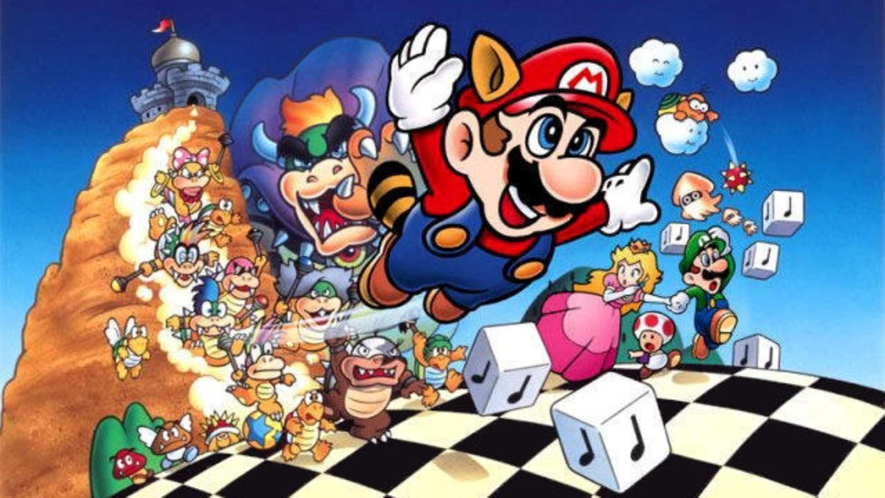 All The Super Mario Games Ranked From Worst To Best