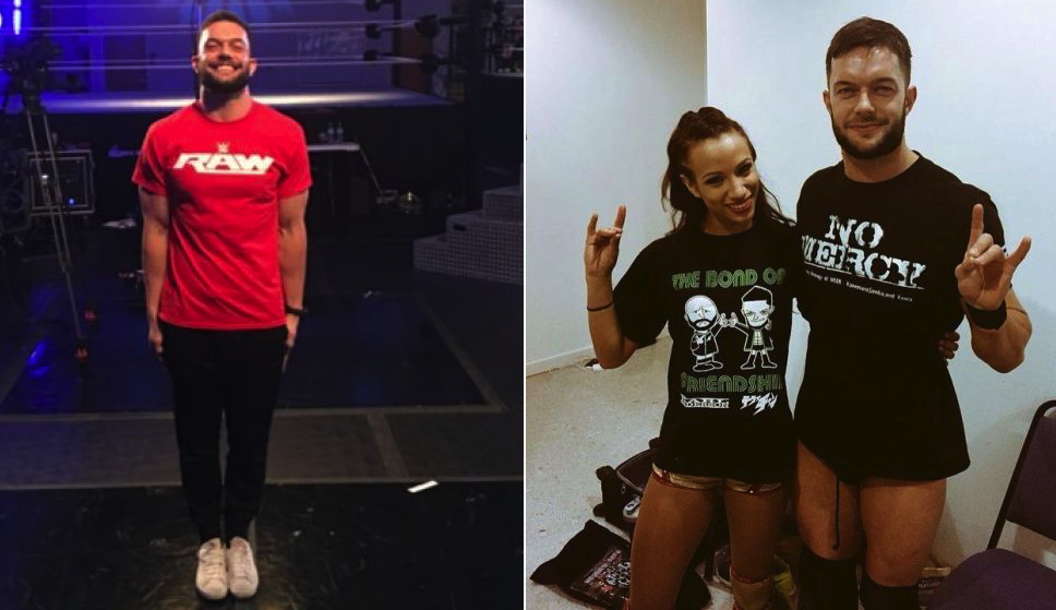 15 Things You Never Knew About WWE's Finn Balor