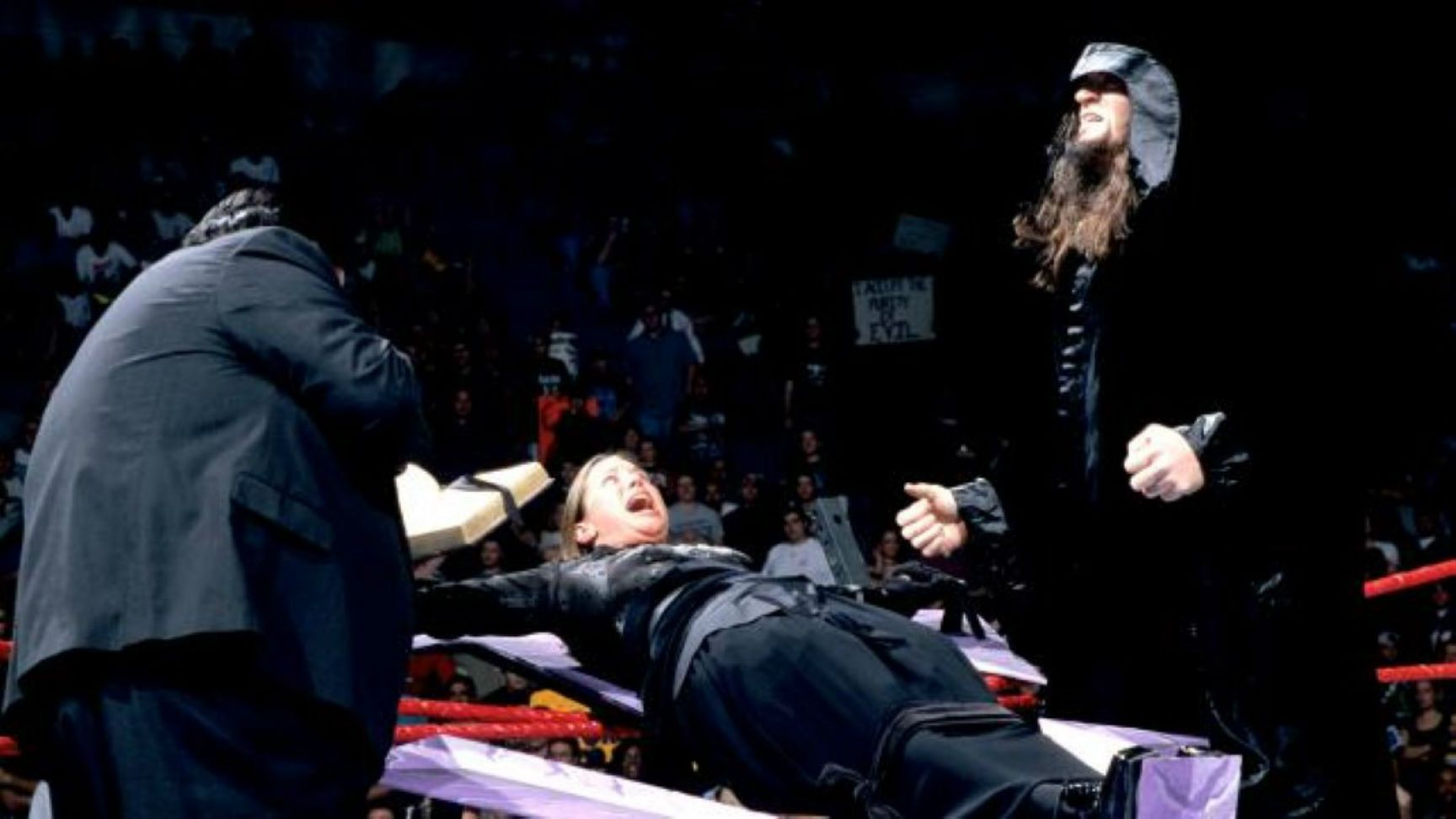 15 Things WWE Doesn't Want You To Know About The Ministry of Darkness