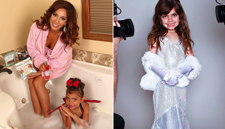 15 Celebs Who Shouldn't Have Allowed Their Kids Into Show Business