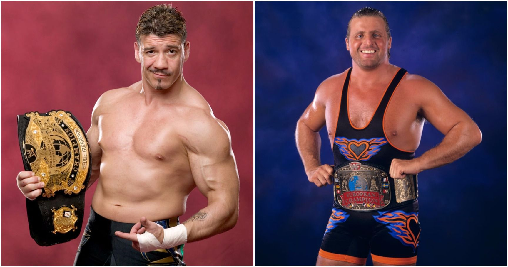 20 Deceased Wrestlers Who Would Have Been Superstars Today