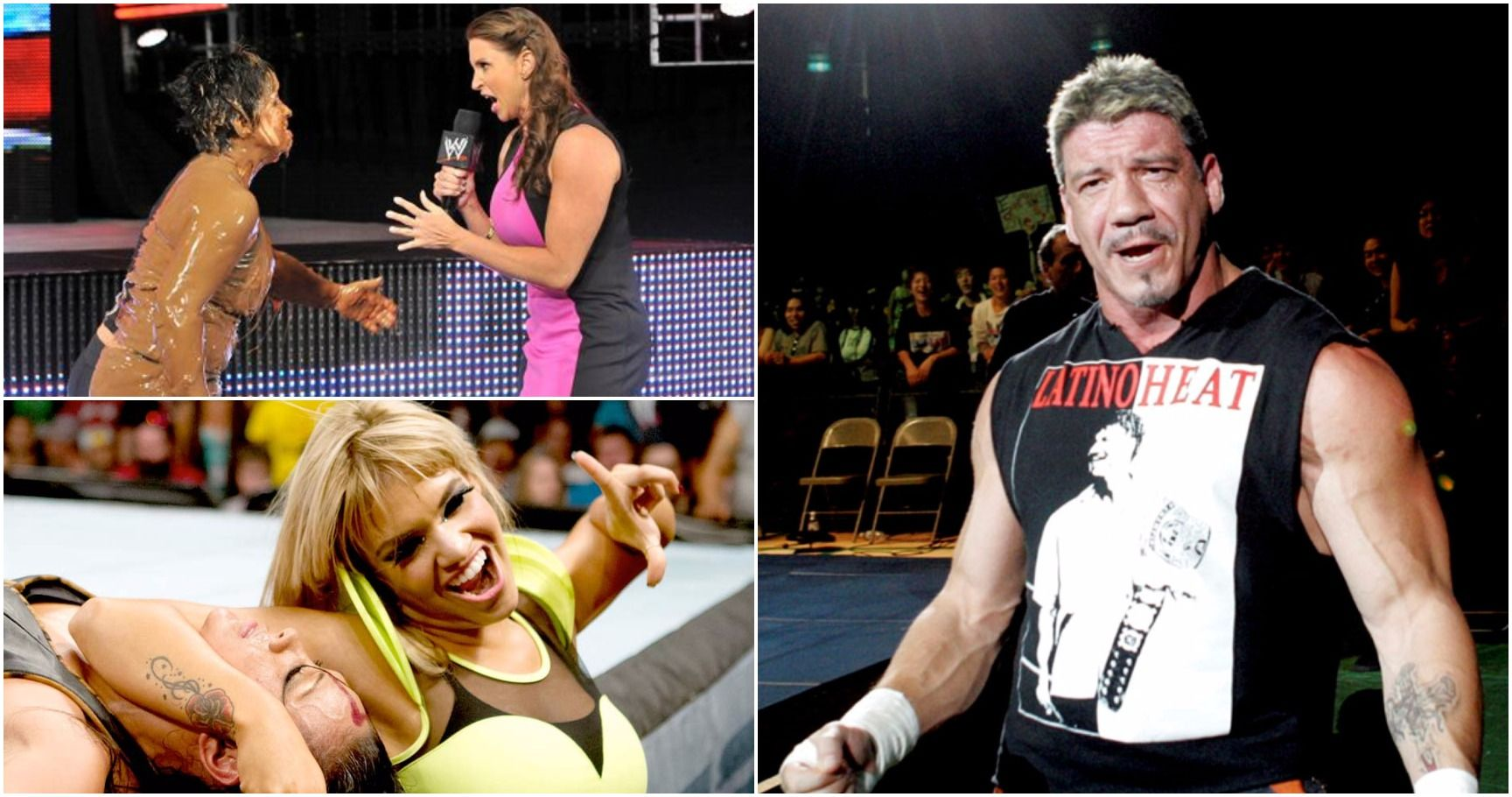 15 Surprising & Embarrassing Things About WWE's The Guerrero Family