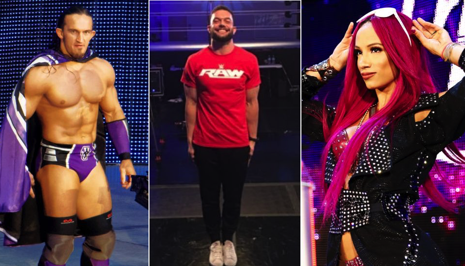WWE Draft: Top 5 Best, 5 Worst And 5 Picks Nobody Cared About