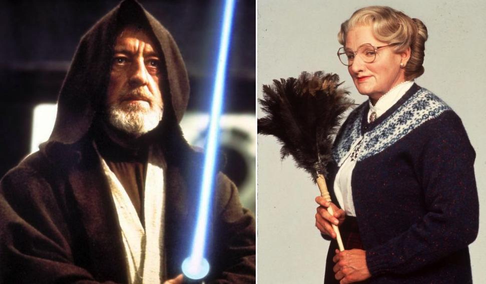 15 Movie Heroes Who Were Actually Villians