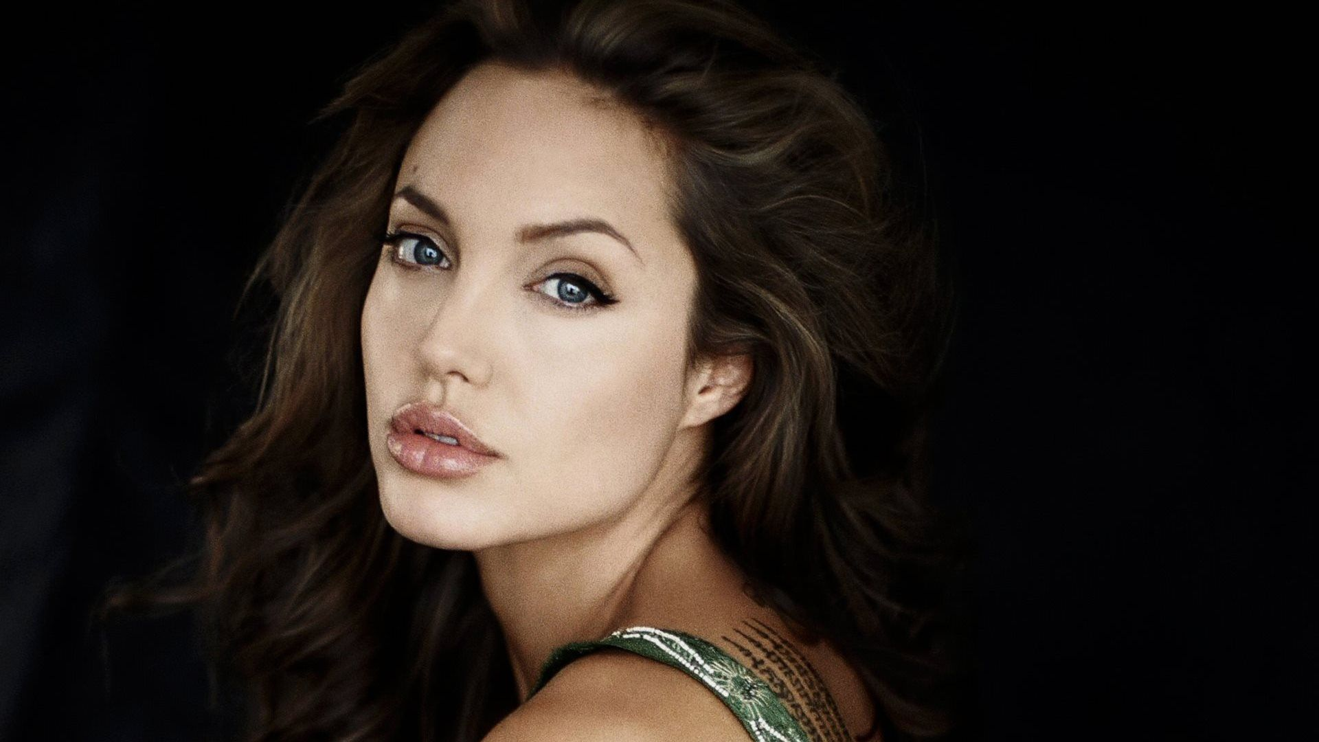 Accept. wet angelina jolie agree