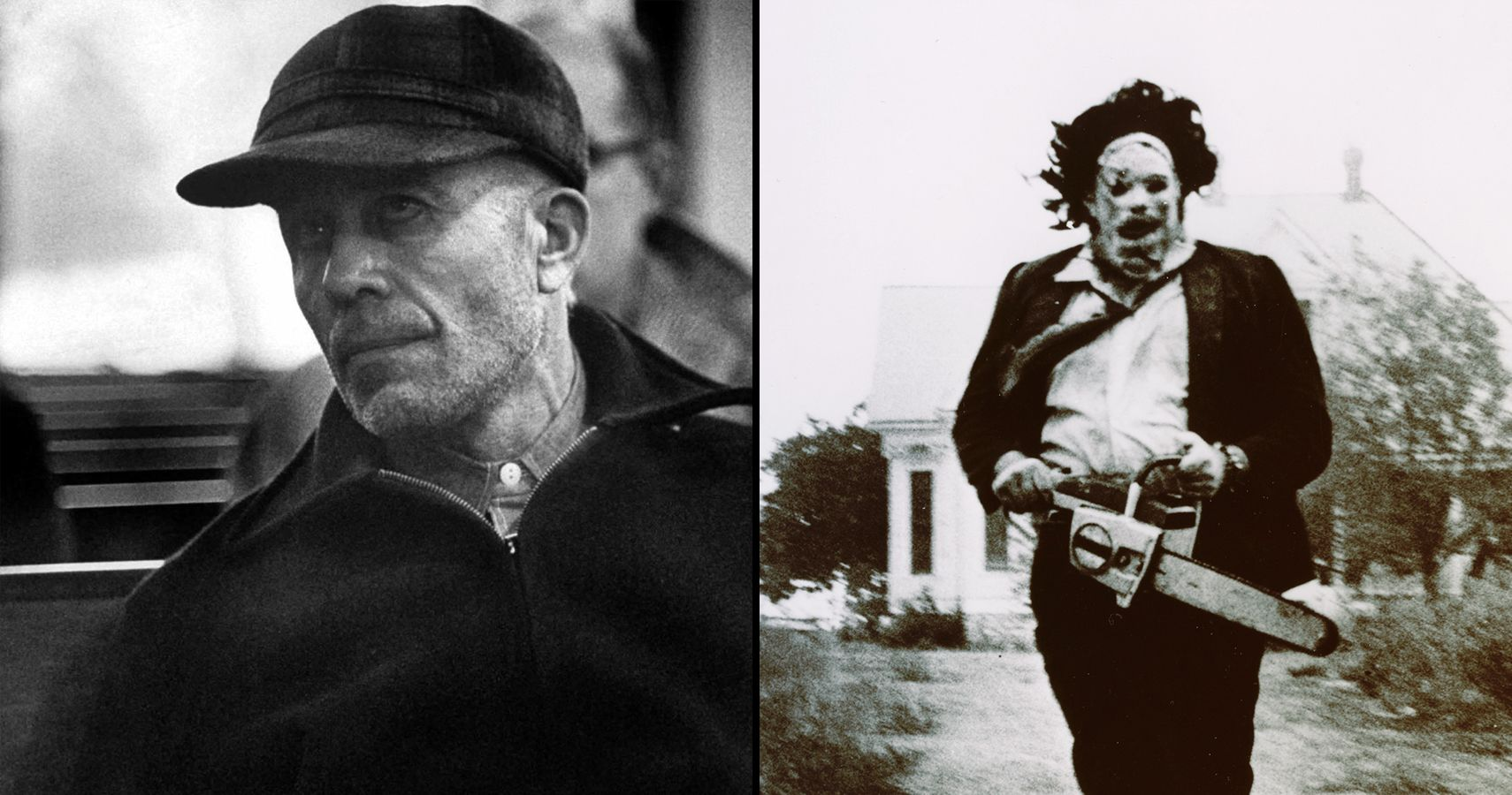 15 Shocking Facts About Notorious Grave Robber Ed Gein