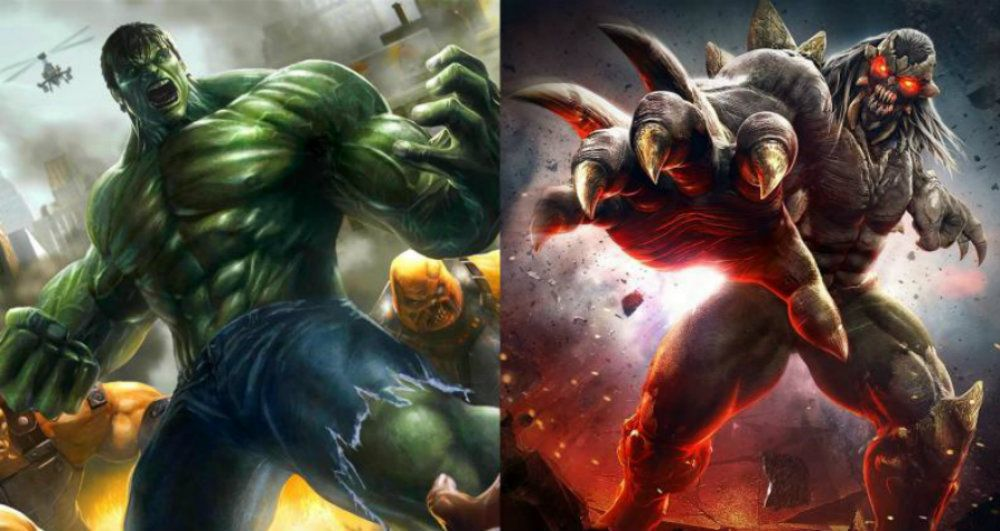 16 Times DC Completely Ripped Off Marvel | TheRichestDoomsday Vs Hulk
