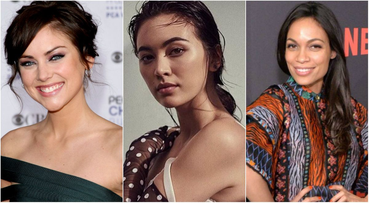 Jessica Henwick Nude 15 pics of the hotties from iron fist | therichest