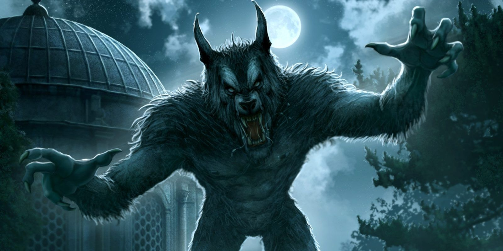 Curse Werewolves