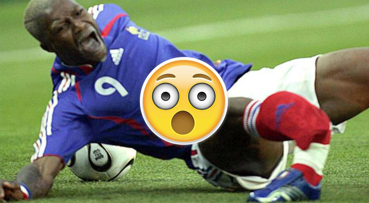 Real Or Fake 15 Gruesome And Funny Sports Injury Memes