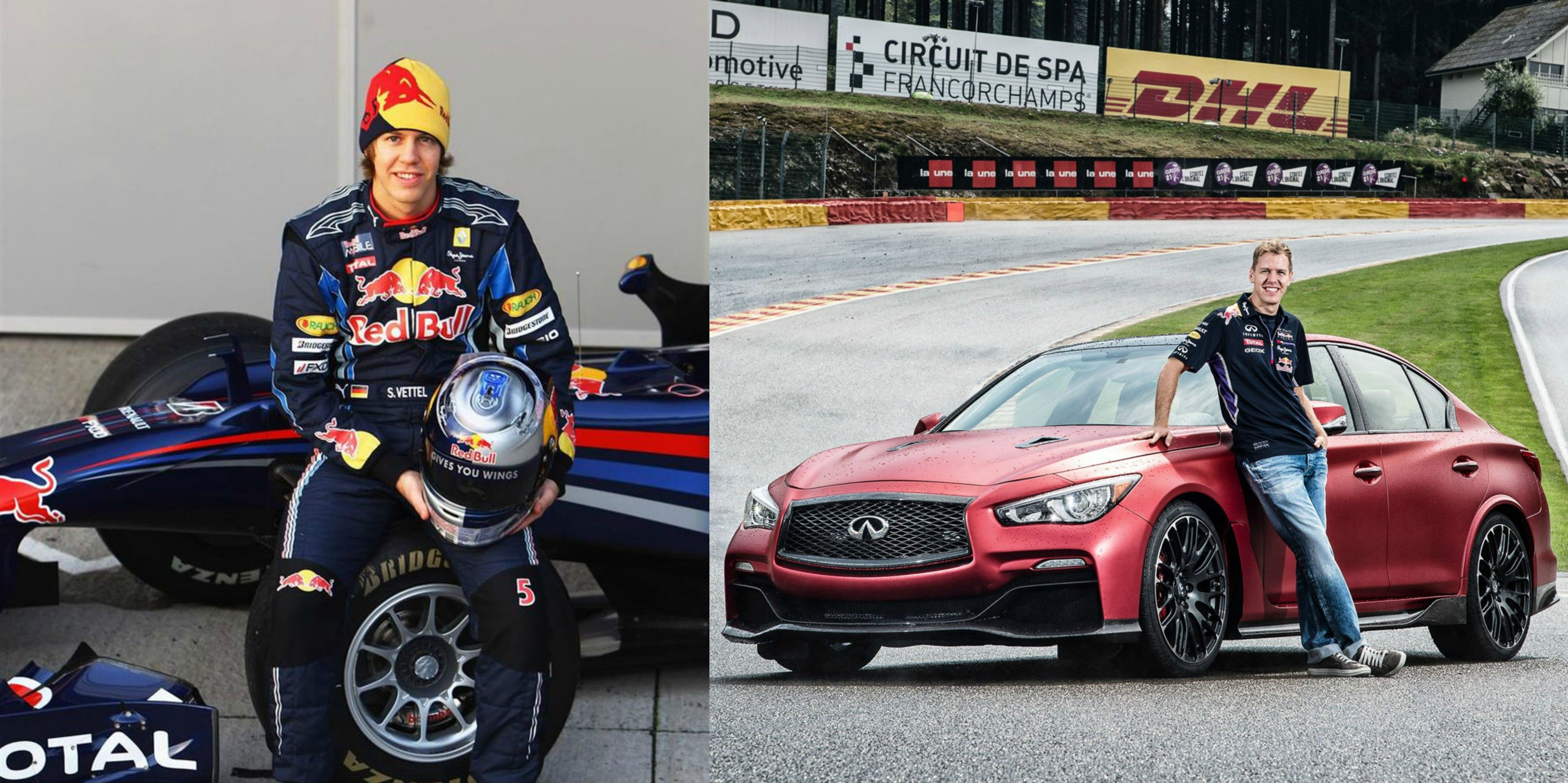 Lewis Hamilton Net Worth >> 15 F1 Drivers And The Cars They Have Been Spotted Driving
