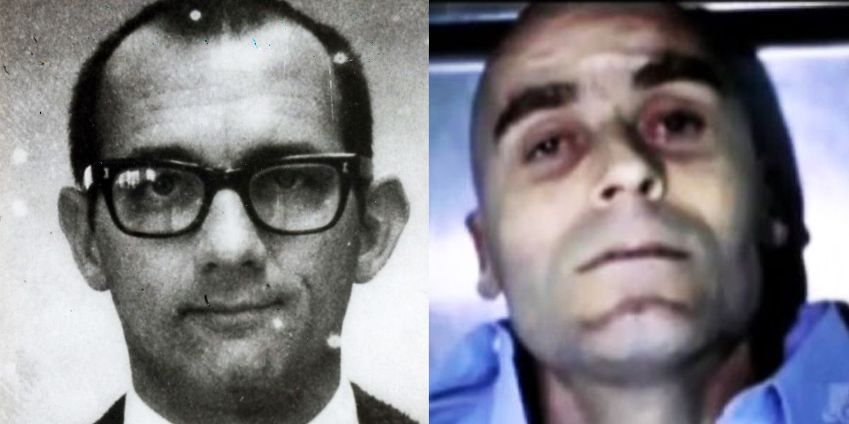 15 Serial Killers Who Make Dahmer Look Like Barney | TheRichest