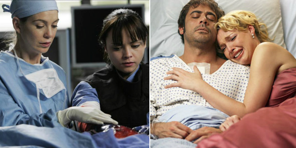 Things In Greys Anatomy That Made Absolutely No Sense