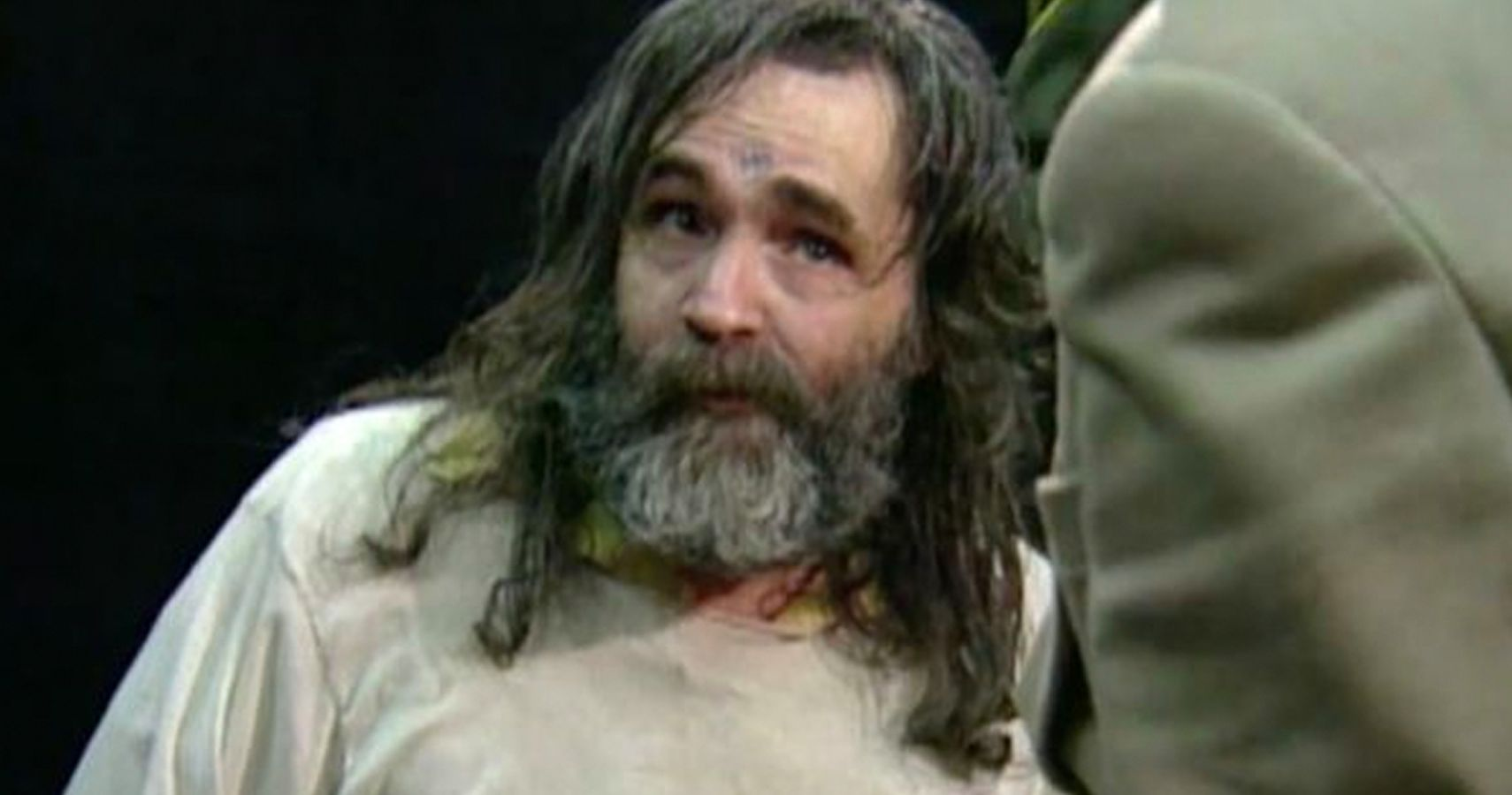 7 Chilling Charles Manson Quotes | TheRichest