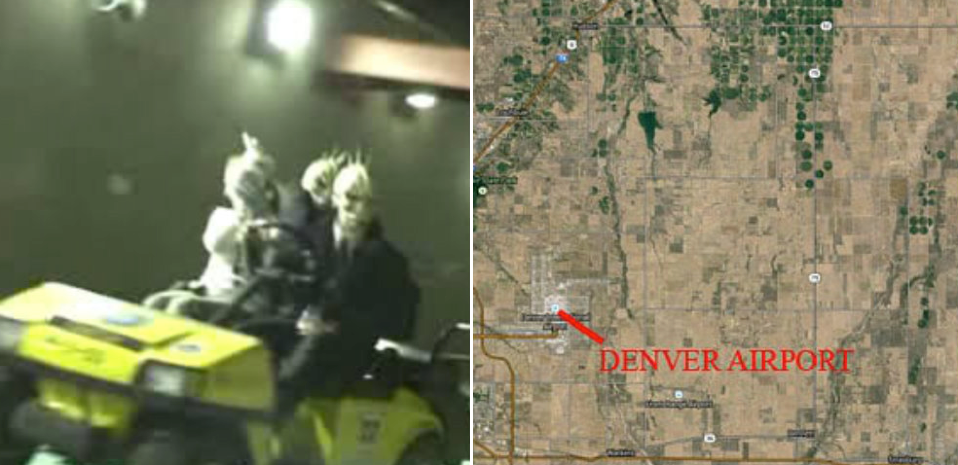 Creepy facts about the denver airport conspiracy therichest malvernweather Gallery