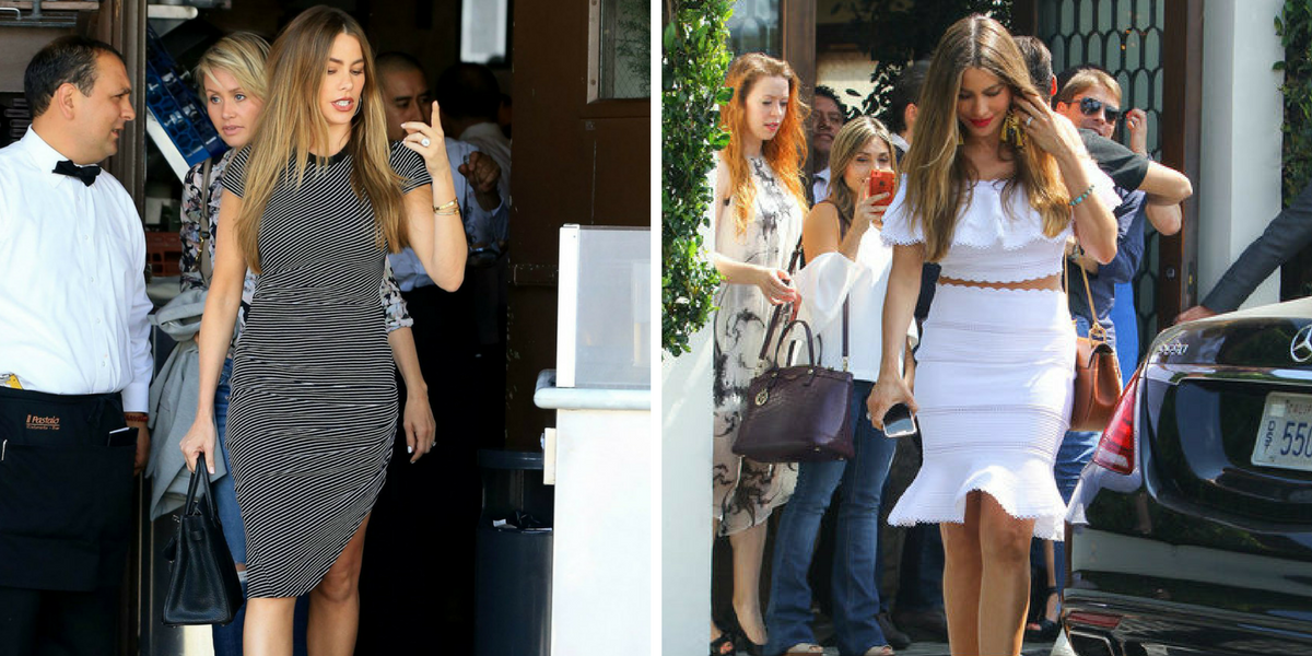 5fd659f3a6188e 20 Photos Of Sofia Vergara's Best Fashion Moments | TheRichest